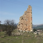Ancient Tower of Oinoi, Municipality of Mandra-Eidyllia